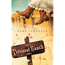 Petticoat Ranch (Lassoed in Texas)