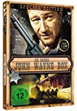 John Wayne: Megabox Edition (20 Filme) [4 DVDs]