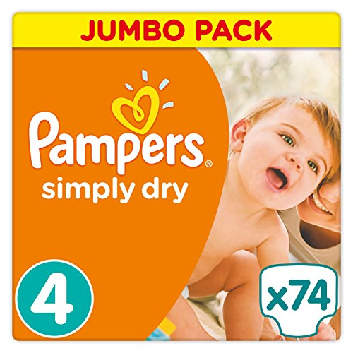 pampers-simply-dry-windeln-jumbopack-grosse-4-maxi-7-18-kg-2er-pack-2-x-74-windeln