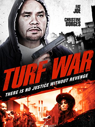 Turf War Cover