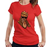 Hail to the Notorious KING Women's T-Shirt