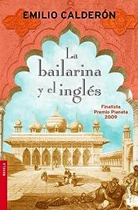 La bailarina y el inglés par Emilio Calderón