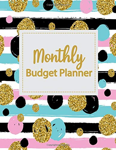 2019-2020 Two Year Planner: 2019-2020 Monthly Planner, 24