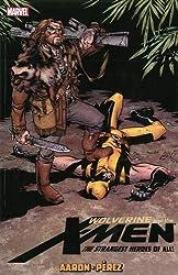 Wolverine & the X-Men by Jason Aaron - Volume 6 by Aaron, Jason (2013) Paperback