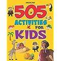 Interactive & Activity Books
