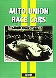 Auto Union Race Cars