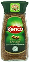 Kenco Freeze Dried Decaffeinated Coffee 500 g