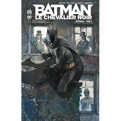 Batman, Le Chevalier noir, Intégrale Tome 2 :