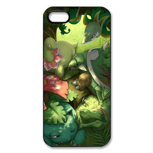"""Pokemon Pikachu Design Étui pour l'iPhone 5S, coque pour iPhone 5S """", poche Rubber Phone Case Housse de Protection Coque Cas Étui Case pour iPhone 55S"""
