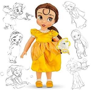 Disney Poupée Animator Belle