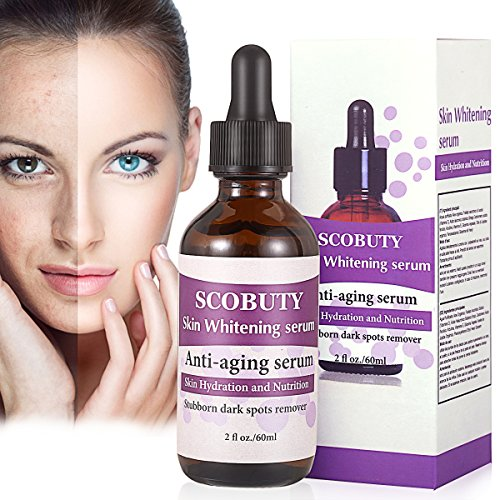 60ml Anti blemish solutions, Blemish serum, Anti blemish, Gegen unreine haut, Anti Blemish Serum, Whitening Serum, mindert Akne, Pickel,...
