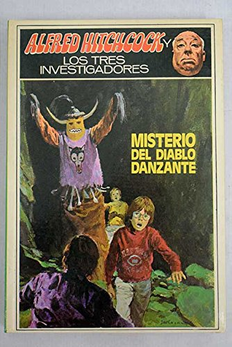 Misterio Del Diablo Danzante por Arden, William