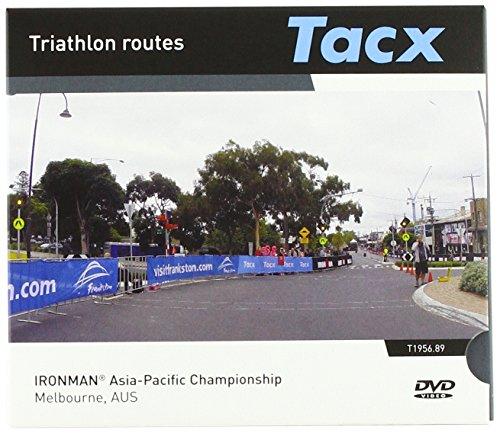 Tacx DVD Film Triathlonstrecke IRONMAN Asia-Pacific Australien für PC/Laptop, T1956.89 Preisvergleich