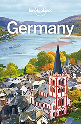 Lonely Planet Germany (Travel