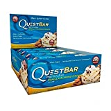 Quest Nutrition Quest Bar Protein 12 x 60 gr