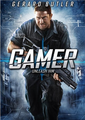 Gamer by Gerard Butler