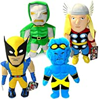 Peluche Marvel Lil Big Guys Surtido