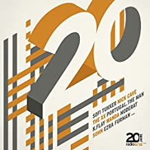 20 Jahre Radioeins [Vinyl LP]