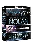Nolan Coll 3 Film (4K+Br) ( Box 6 4K) Dunkirk-Interstellar-Inception
