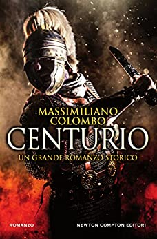 Centurio di [Colombo, Massimiliano]