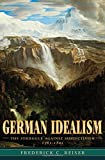 German Idealism: The Struggle against Subjectivism, 1781-1801