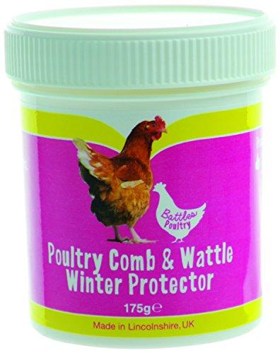 Battles Peigne et wattle Protection d'hiver, 175 g