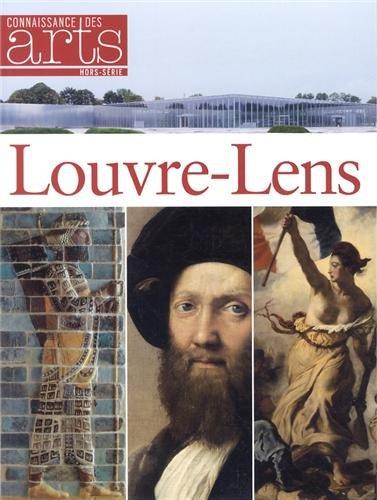 Connaissance des Arts, Hors-srie N 563 : Louvre-Lens