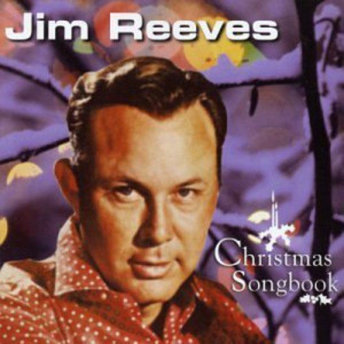 Christmas Songbook (Jim Reeves Christmas)