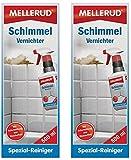 Mellerud 2001000097 Schimmel Vernichter chlorhaltig 2 x 500 ml