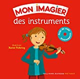 Musical Instruments Best Deals - Mon imagier des instruments