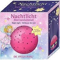 Die Spiegelburg 15330 Nachtlicht Sternenhimmel Prinzessin Lillifee