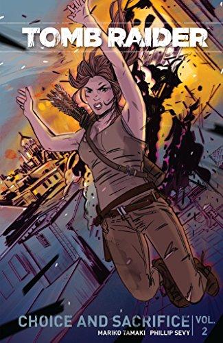 Preisvergleich Produktbild Tomb Raider Volume 2 (2017)