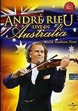 RIEU,ANDRE LIVE IN AUSTRALIA