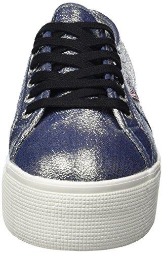 Superga 2790 Lamew, Sneaker Basse Donna Grigio