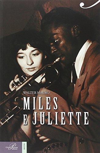 Miles e Juliette (Biotón) por Walter Mauro