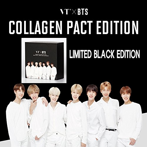 EDITION [BLACK EDITION] BTS PACT(No.21) 11g/Tracking number ()