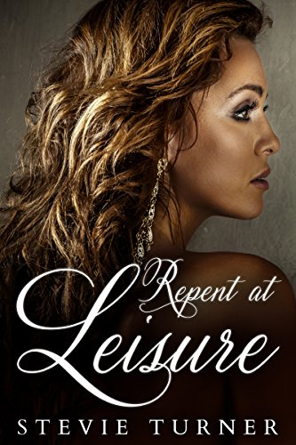 Repent at Leisure (English Edition) eBook: Stevie Turner ...