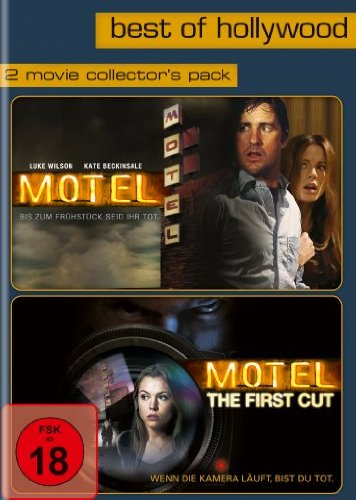 Best of Hollywood - 2 Movie Collector's Pack: Motel / Motel - The First Cut (2 DVDs)