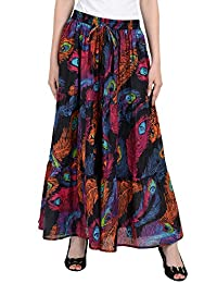 1fac3b07 Women's Skirts priced Under ₹500: Buy Women's Skirts priced Under ...