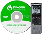 Olympus VN-731PC DNS Voice Recorder with DNS Speech Recognition Software
