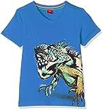 s.Oliver Jungen T-Shirt Kurzarm Blau