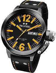 TW-Steel Armbanduhr CEO Canteen TWCE1027