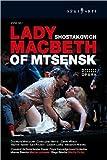 Shostakovich: Lady Macbeth of Mtsensk [DVD] [2010]
