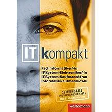 IT kompakt: Gemeinsame Ausbildungsinhalte: Schülerband