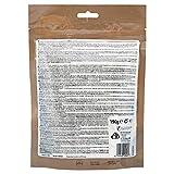 8in1 Delights Beef Twisted Sticks (gesunder Kausnack für sensible Hunde, hochwertiges gedrehtes Rindfleisch), 35 Stück (190 g Beutel) - 3