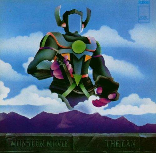Monster-Movie