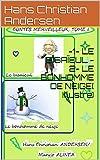 -1- LE BISAÏEUL     -2- LE BONHOMME DE NEIGE( Illustré) (CONTES MERVEILLEUX, (14))
