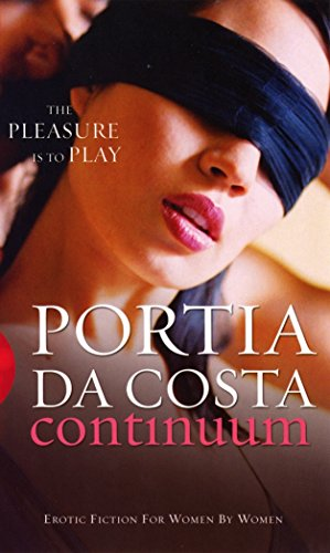 Lace Shades (Continuum (Black Lace Series))