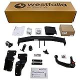 Westfalia 346087900113 Barra di rimorchio e Kit Elettrico