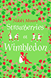 Strawberries at Wimbledon (A Short Story): Love London Series